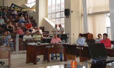 Preocupación por las fuentes hídricas si se otorgan licencias para minería en el Quindío