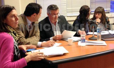 Federación Judicial Argentina repudió la investigación a periodistas y militantes de Esquel