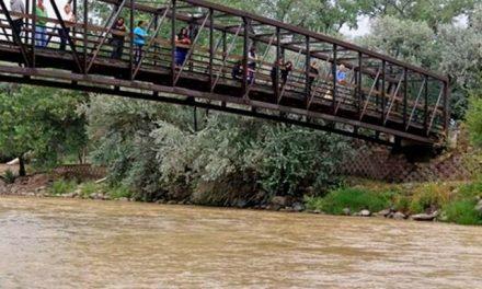Aguas tóxicas de mina en Colorado llegan a Nuevo México