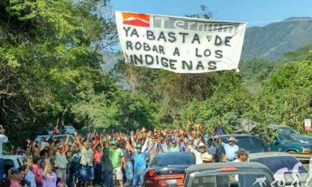 El crecimiento de la minería, en detrimento de los indígenas y otros pobladores