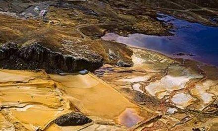 Conformaron comité de defensa por contaminación de minera Sillustani