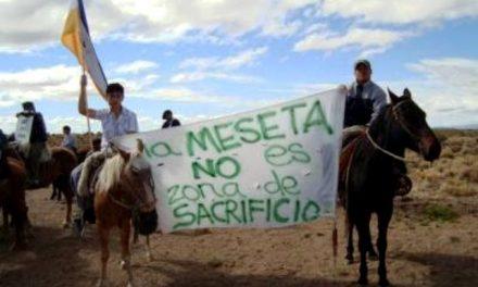 Le pedirán a Scioli desarrollar la minería en la meseta chubutense