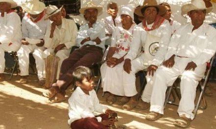 Encarcelan a 34 indígenas en Colima por protestar contra minera
