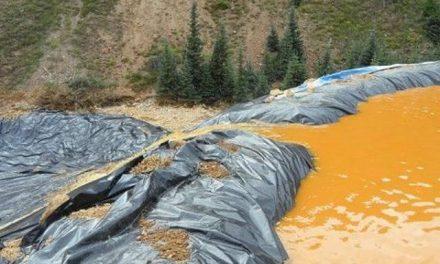 Establecen zonas de desastre y Nación Navajo se declaró en emergencia por derrame en mina abandonada