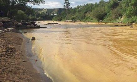 Cuenca del río Colorado en EEUU amenazada por tóxicos de minas de oro abandonadas