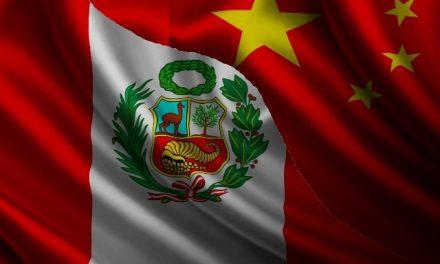 Empresas chinas controlan el 36% de la cartera de proyectos mineros del Perú