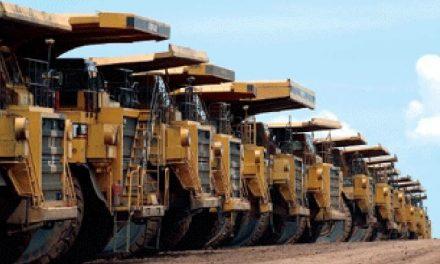 Más cifras del saqueo minero: sólo migajas a México