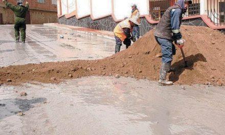 Logran controlar el derrame de desechos tóxicos mineros en Potosí