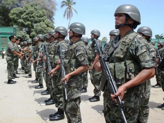 Tía María: Gobierno deja por 30 días más a las Fuerzas Armadas en Islay