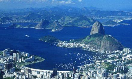 Suspenden a minera por contaminar río en Río de Janeiro