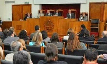 La Corte vuelve a analizar si realiza una audiencia por la 7722