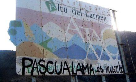 Barrick Gold analiza suspender temporalmente el proyecto Pascua Lama