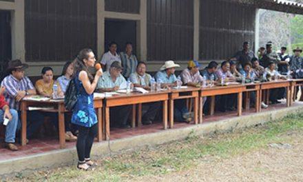 En cabildo abierto se decide explotación minera en Choluteca