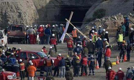 Radiografía a los accidentes fatales y graves en la minería en últimos 15 años