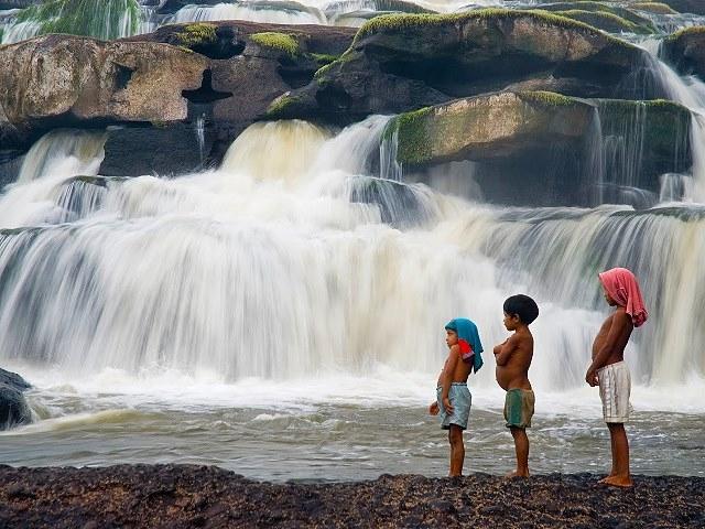 La Corte falla contra minera que quería tumbar el parque nacional amazónico colombiano