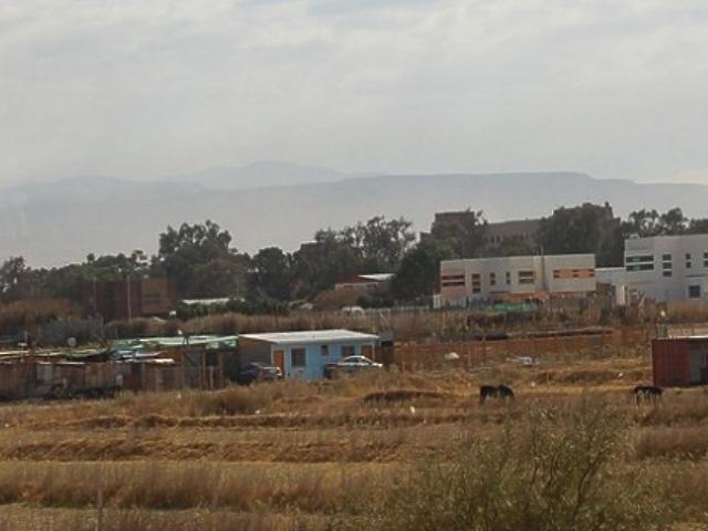 La región minera de Antofagasta, un espejo de desigualdad chilena