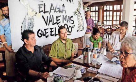 Exigen que se invalide consulta pública de mina en Samalayuca