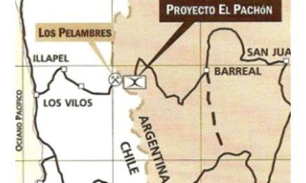 Mineras dueñas de las nacientes entre Argentina y Chile, en conflicto legal