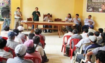 Aprueban proyecto de consulta previa según Convenio 169 por una exploración minera