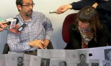 Colegio de abogados de Esquel rechaza espionaje y reclama investigación de funcionarios involucrados