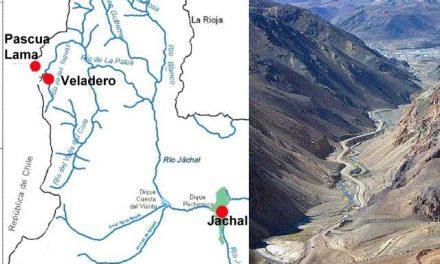El gobierno de las mineras dice que se disipó el cianuro en un río y quedan vestigios en otro