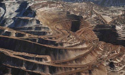 La Justicia ordenó parar la actividad de mina Veladero por cinco días para inspeccionar