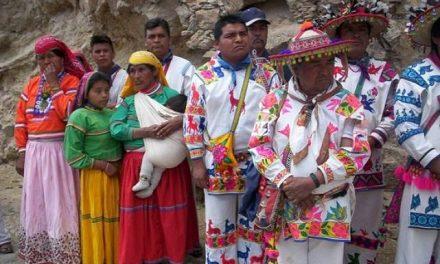 Piden cancelar todos los proyectos mineros en el territorio Wirikuta