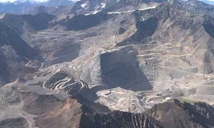 Chilena Codelco demorará dos años reformular expansión mina Andina y hacer nuevo trámite ambiental