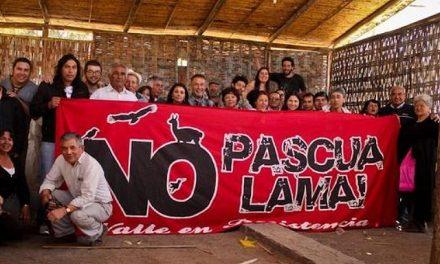 Admiten a trámite reclamo de subsidiaria de Barrick contra sanción por su proyecto Pascua Lama