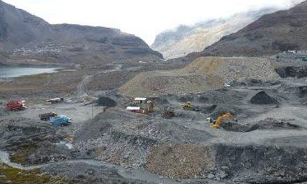 Minera Cori Puno opera en Quiaca sin supervisión