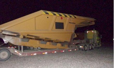 Los camiones en tránsito ilegal por Tinogasta siguieron viaje con protección del gobierno de Catamarca