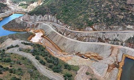 Deberán publicar reporte de contaminantes de minera Buenavista de Cobre