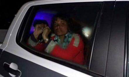 Violento desalojo del bloqueo vecinal a Barrick Gold: varios heridos y 23 detenidos