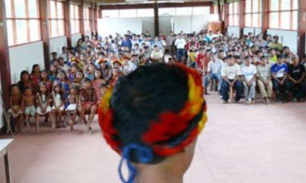 Minera Afrodita divide a indígenas e invade la Amazonia peruana