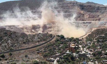 Investigador del CONICET confirma que la minería no es sustentable