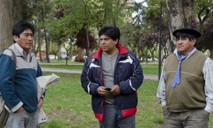 Mapuches rechazan proyecto minero en Las Coloradas