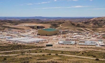 Goldcorp se compromete a mejorar las condiciones laborales en la mina Cerro Negro de Argentina