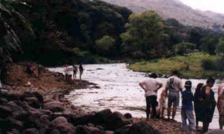 Mina de Tinajitas de GoldGroup devastará el medio ambiente en Actopan