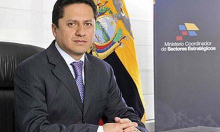Ecuador hace una subasta de áreas para explotación minera