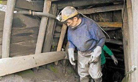Tres personas murieron en una mina en Neira, Caldas