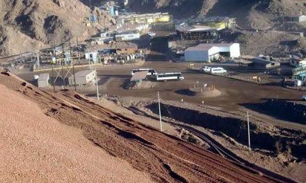 Denuncian invasión de terrenos por una mina en Baja California