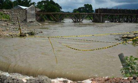 Desaparece el agua en la zona minera del Cesar
