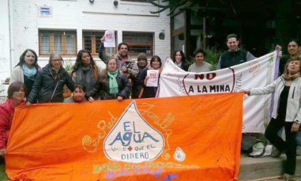 En San Martín de los Andes le dijimos NO a la minería a cielo abierto