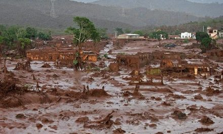 Temporada de lluvias podría agravar impacto ambiental de deslave minero en Brasil
