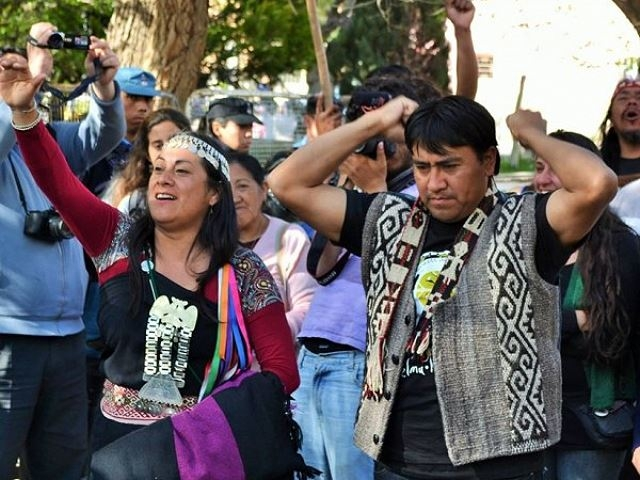 El jurado del pueblo determinó que Relmu, Martín y Mauricio no son culpables