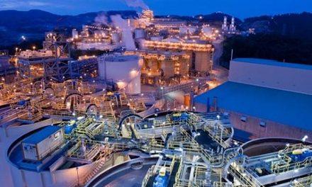 Alertan de un desastre ecológico en la mina de Barrick Gold de Dominicana