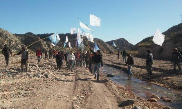 La justicia levantó la restricción a los asambleistas por el corte a minera