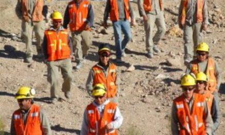 """Minera Troy Resources acordó """"retiros voluntarios"""" de trabajadores en mina Casposo"""