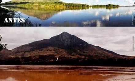 Brasileños exigen justicia por el derrame tóxico minero en Minas Gerais