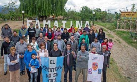 Famatina: la historia de un pueblo que en nueve años expulsó a cuatro mineras